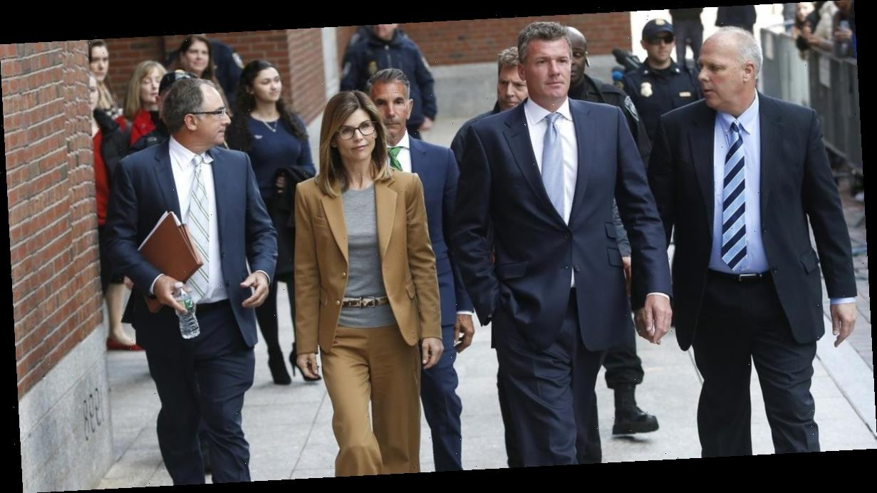 Lori Loughlin is reportedly optimistic ahead of trial thanks to new evidence, plus more news