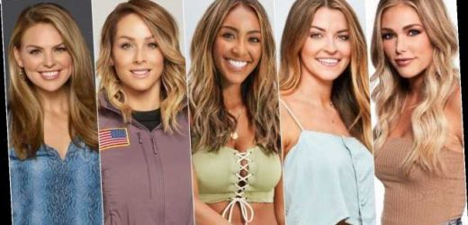 Breaking Down All the Possible 'Bachelorette' Candidates