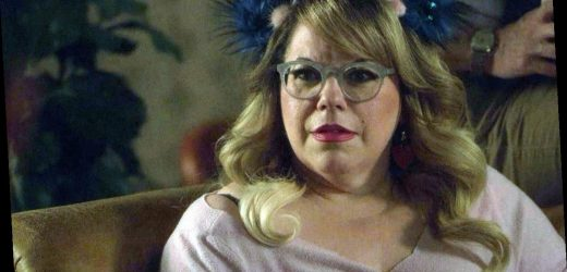 'Criminal Minds': Garcia Reveals She May Leave BAU in Series Finale