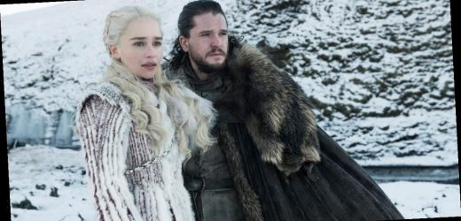 Emilia Clarke on Game of Thrones backlash and 'annoyance' at Jon Snow's ending