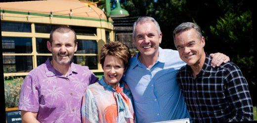Everybody really does need good Neighbours as the much-loved Aussie soap hits 35