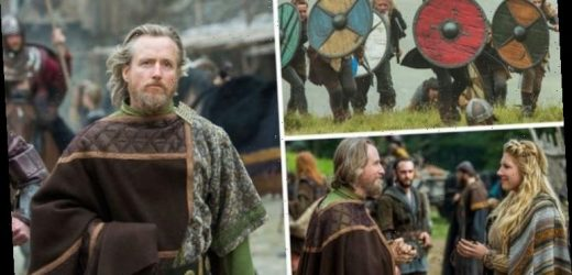 Vikings plot hole: How did Ragnar not know about the Wessex settlement being destroyed?