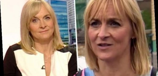 Louise Minchin: BBC host opens up about 'surprising' bosses with health admission