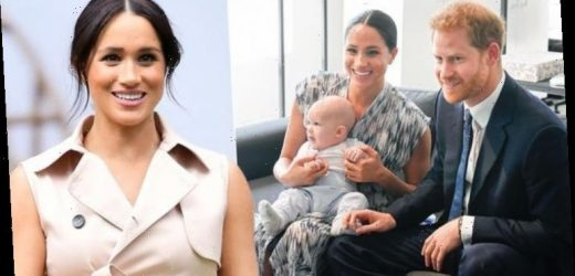 Meghan Markle and Prince Harry exit could leave Archie feeling 'robbed' of royal life