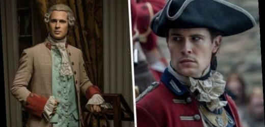 Outlander spin-off: Will there be a Lord John Grey spin-off show? Author weighs in