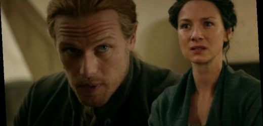 Outlander season 5 theories: Claire and Jamie Fraser won't die as fans uncovers big clue
