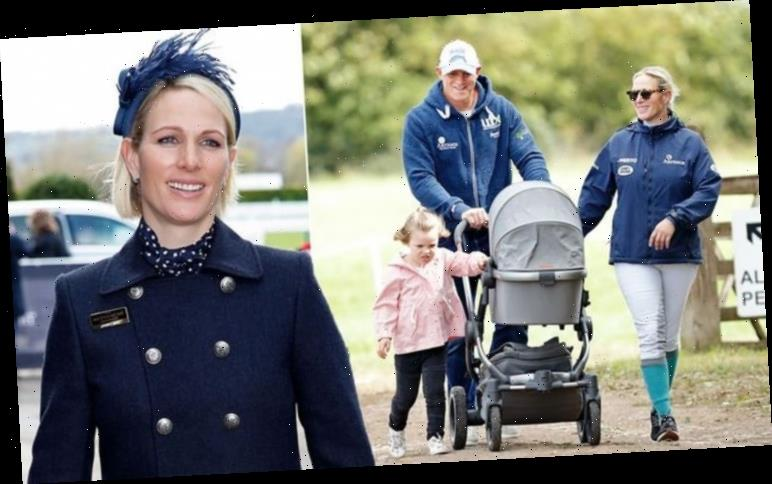 Zara Tindall and Mike 'not keen' to follow Royal Family tradition with children