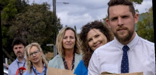 'People's army' on the march delivering care to Mornington Peninsula's vulnerable
