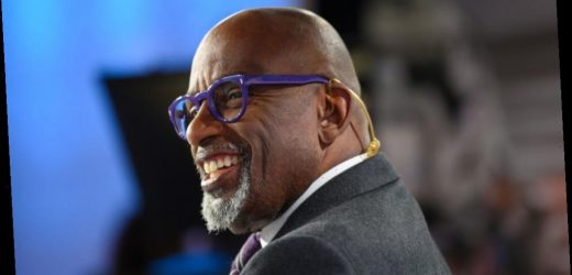 'Today Show's' Al Roker Reports From Self-Quarantine