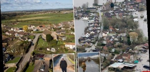 The Somerset Levels recovered after the 2014 floods by using old ideas