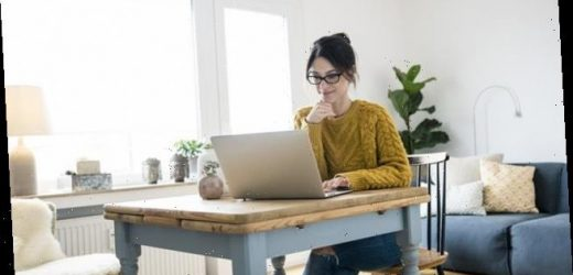 The working from home wardrobe rules EVERYONE needs