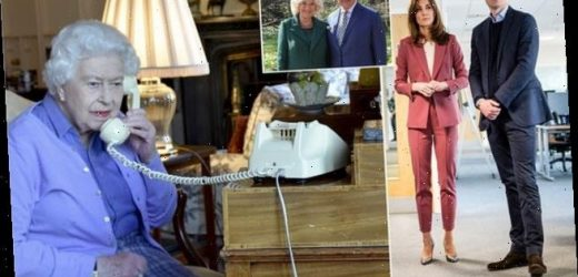 Royal family are 'going digital', source tells Vanity Fair