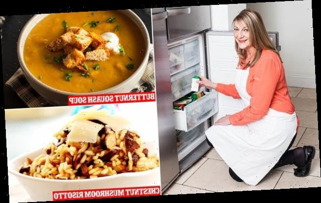 Make your lockdown shopping go further with these tips and recipes