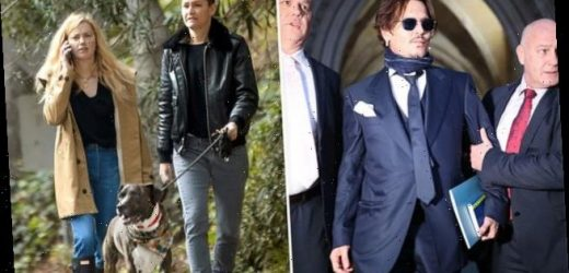 Amber Heard loses bid to have $50m suit by Johnny Depp thrown out