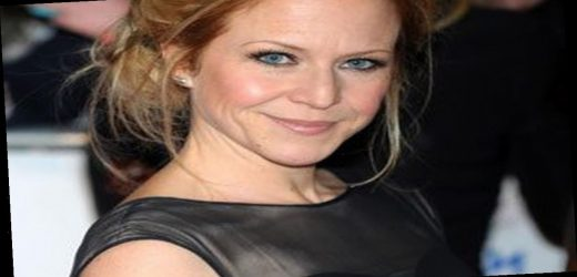 EastEnders star Kellie Bright reveals she can't watch herself on screen and picks herself apart