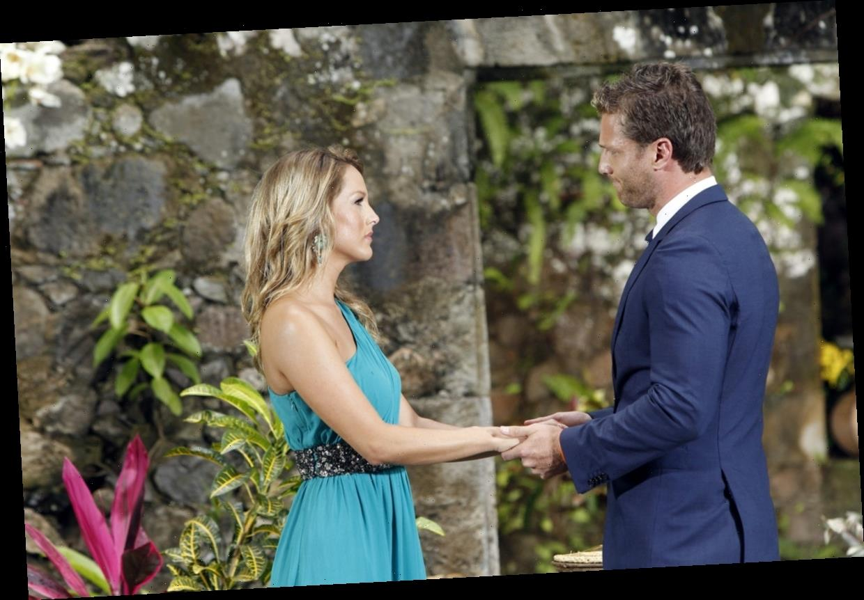 Here's How To Watch Juan Pablo's Season Of 'The Bachelor' & Catch Up With Clare