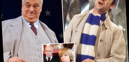 Roy Hudd death: Coronation Street actor and comedian dies aged 83 – The Sun