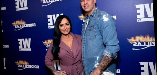 'Jersey Shore Family Vacation': When Did Angelina Meet Her Husband Chris?