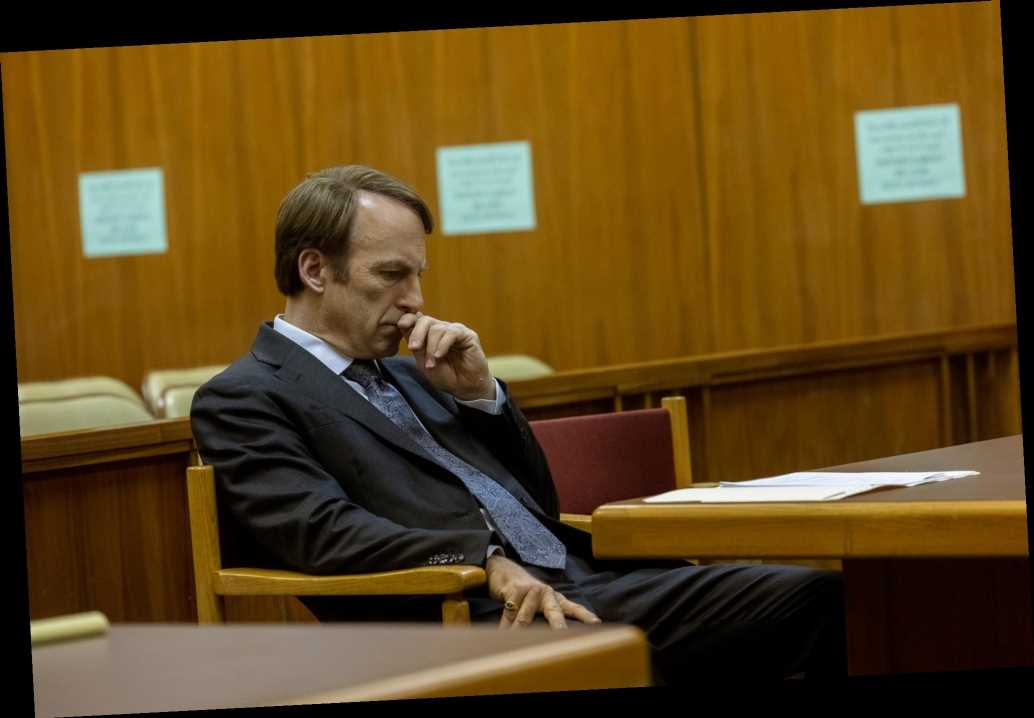 'Better Call Saul' Recap: Just Make Money