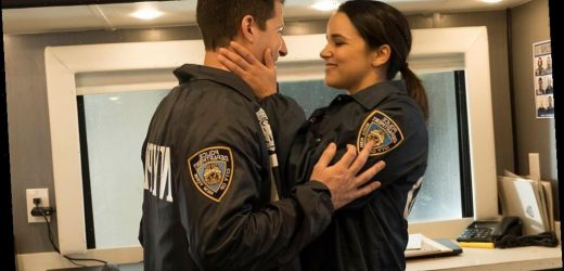 'Brooklyn Nine-Nine': Amy and Jake Try to Have a Baby