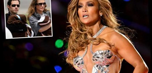 JLo felt like a 'failure' after Marc Anthony divorce & struggled to recover – The Sun
