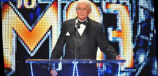 WWE legend 'Bullet' Bob Armstrong suffering from bone cancer in several parts of body but refusing treatment aged 80 – The Sun