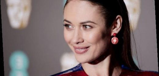Bond Girl Olga Kurylenko Says She Tested Positive for Coronavirus