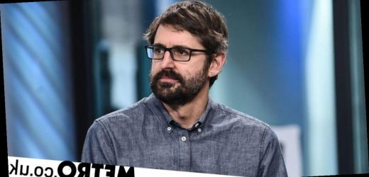Louis Theroux reminds us there's 50 hours of his docs on BBC iPlayer