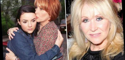 Ex EastEnders star Carol Harrison says she had a breakdown after soap bosses made her feel suicidal