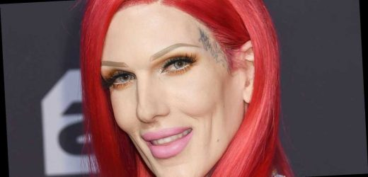 Jeffree Star Finally Gets Botox 'Because the World's Ending'