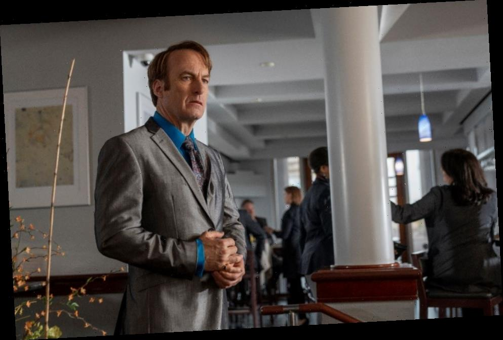 'Better Call Saul': Critic Describing Jimmy McGill's Transformation Into Saul Goodman as 'Death By a Thousand Cuts' Is So Real Right Now