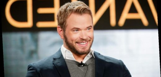 'Twilight' Star Kellan Lutz Once Said He Got Lost in the 'Glitz and Glamour' ― Here's Why