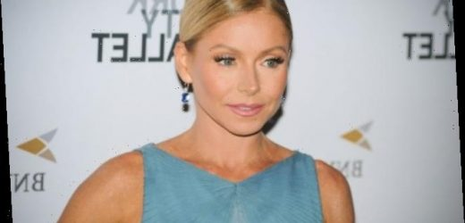 Fans Are Concerned Kelly Ripa Isn't Eating Enough After She Shared What She Eats in a Day