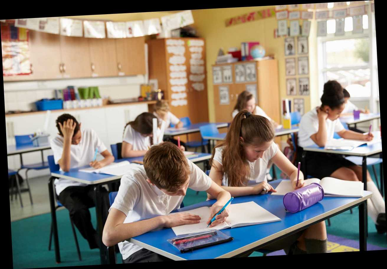 When will schools close in England and how long will they shut for?
