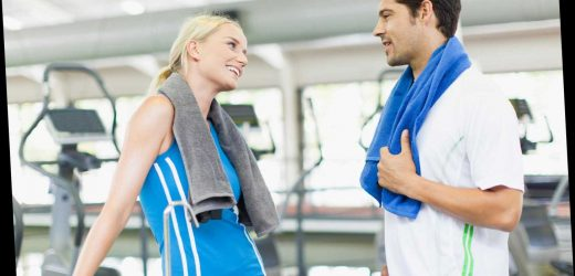 Should I ditch my new man for the gorgeous guy I met at the gym? – The Sun