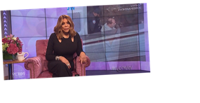 Wendy Williams warns Harvey Weinstein that inmates 'have a present' for him in sly dig as he turns 68 behind bars – The Sun