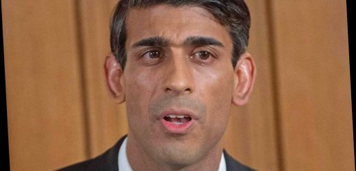 We pray Rishi Sunak's historic bailout of Brit workers is enough to prevent ­tsunami of job losses – The Sun