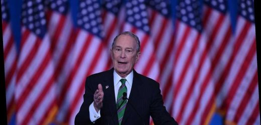 So much for billions: Why Bloomberg's White House bid failed so completely