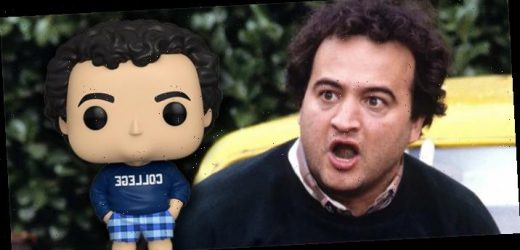 Cool Stuff: 'Animal House' and 'Stripes' Funko POPs Celebrate Slobs Beating the Snobs