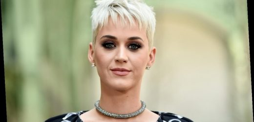 Katy Perry Wore 3 Very Different Maternity Looks For Her Pregnancy Announcement