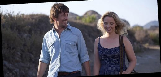 Ethan Hawke Imagines a Fourth 'Before' Movie Set During the Coronavirus Pandemic