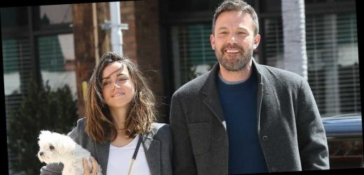 Fine, Internet, but Only 'Cause You Asked Nicely: Ana de Armas and Ben Affleck's Relationship Timeline