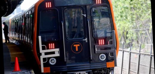 Boston train pulled from service after rider licks car amid coronavirus outbreak