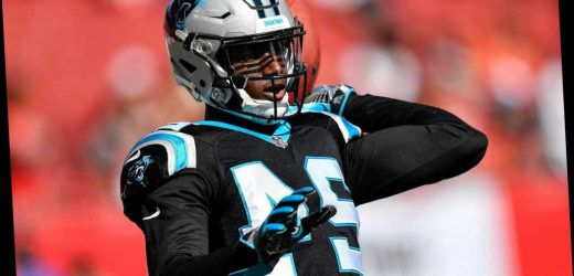 Why James Bradberry chose the Giants in NFL free agency