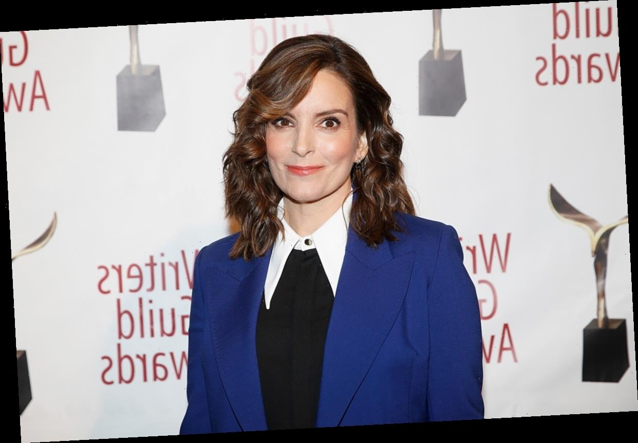 Tina Fey's New Netflix Series Asks What Happens After Aliens Attack