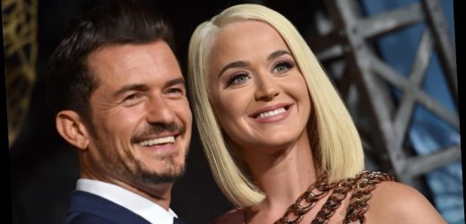 "Katy Perry's ""Never Worn White"" Lyrics Are A Love Letter To Orlando Bloom"
