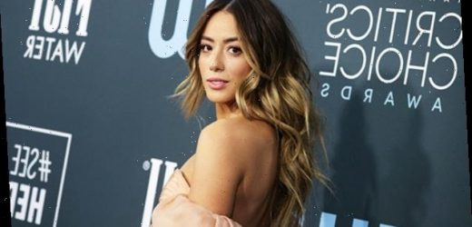 'Marvel' Star Chloe Bennet Lashes Out Over Trump's Use Of  'Chinese Virus': This Is 'Disgusting'