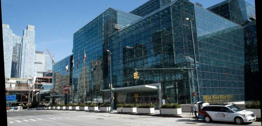 Coronavirus in NY: Cuomo calls for Javits Center hospitals as cases hit 15,168
