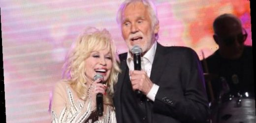 Dolly Parton Mourns Friend Kenny Rogers: 'He'll Be Asking God To Spread Some Light On This Darkness'