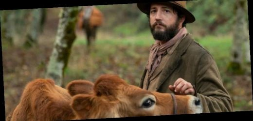 A24 Will Re-Release 'First Cow' In Theaters Later This Year When Coronavirus Fears Have (Hopefully) Subsided
